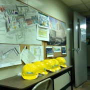 Energy Innovation Center Hard Hats